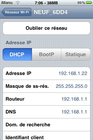 01 [TUTO] HTC Sense pour iPhone/iTouch